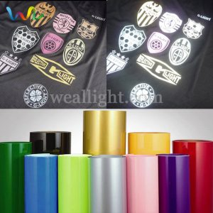 Reflective Transfer Film