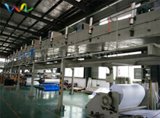 reflective tape factory