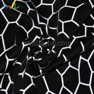 High Light Reflective Fabric