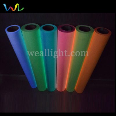 Best Luminous Heat Transfer Vinyl