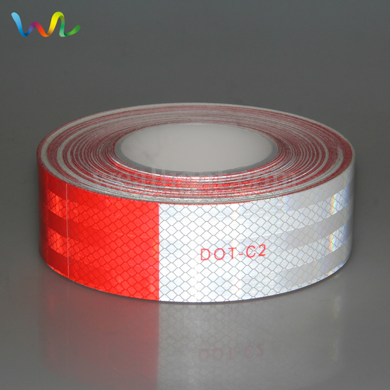 2-Inch Reflective Tape