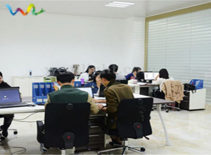 reflective material manufacturers office