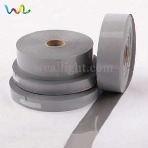 Iron On Reflective Tape For Clothing