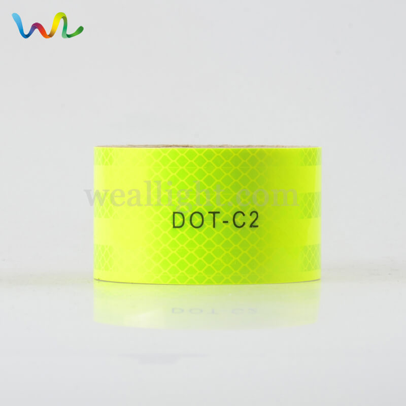 DOT C2 Conspicuity Tape