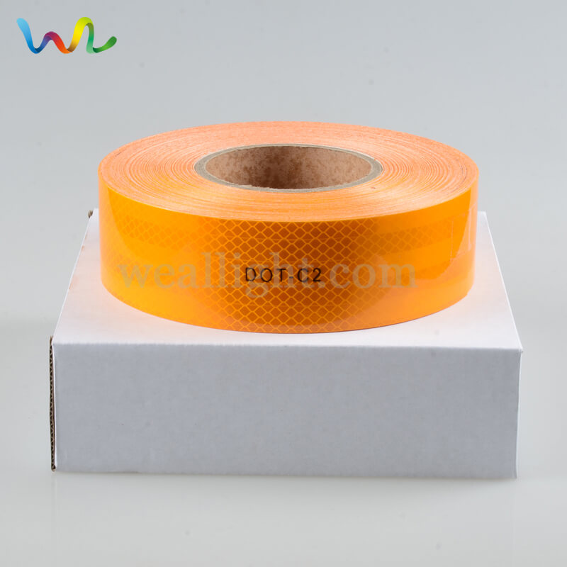 Dot Approved Reflective Tape