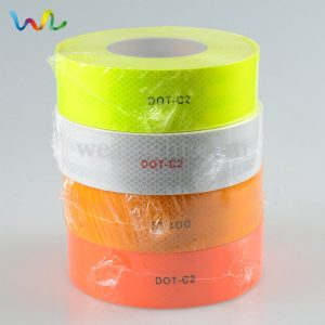 DOT Conspicuity Tape