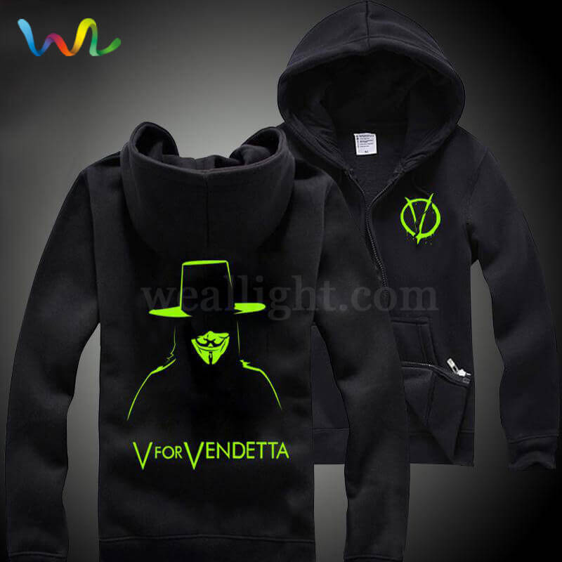 Glow in the dark Vinyl For Clothing