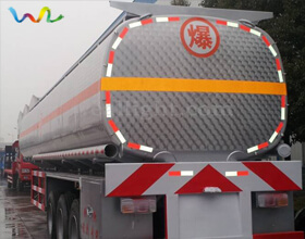 Tankers Reflective Tape