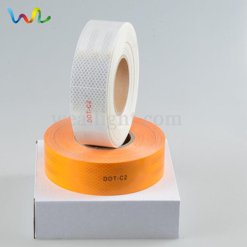 DOT C2 Reflective Tape