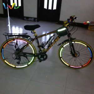 bike reflective tape