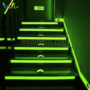 Stairwell Marking Tape