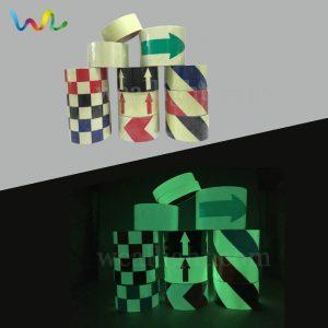 Photoluminescent Tape