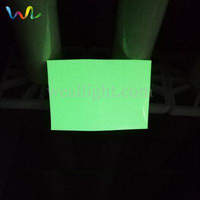 Photoluminescent Vinyl