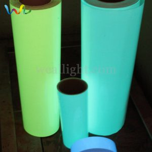 Luminous Tape Roll
