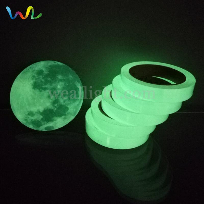 Luminous Adhesive Tape
