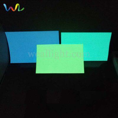 Night Glow Stickers