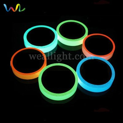 Material That Glows In The Dark
