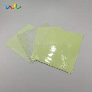 Photoluminescent Paper
