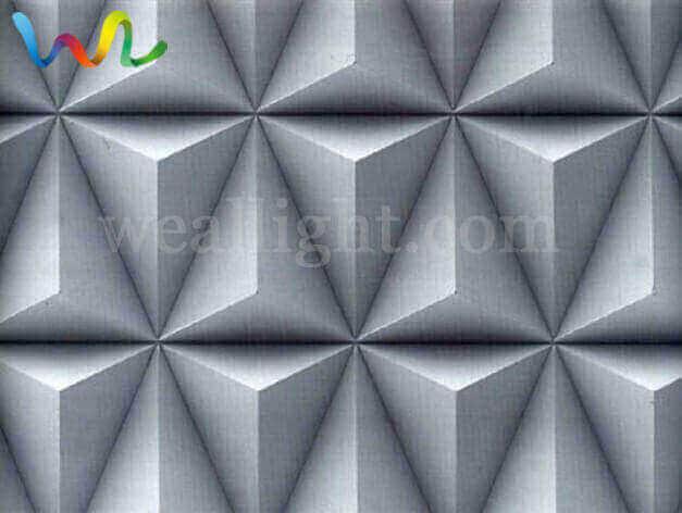 Micro Prism Reflective Film
