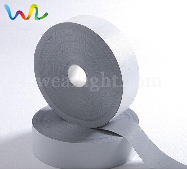 sliver reflective tape