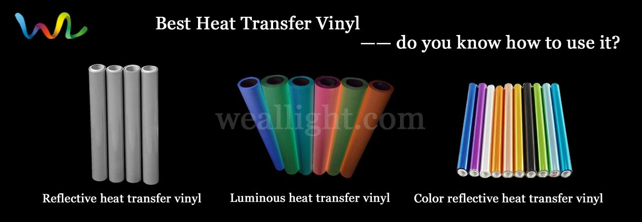 best heat transfer vinyl - reflective heat transfer vinyl and luminous heat transfer vinyl
