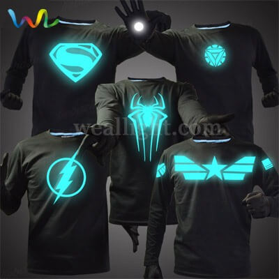 glow in the dark heat transfer vinyl