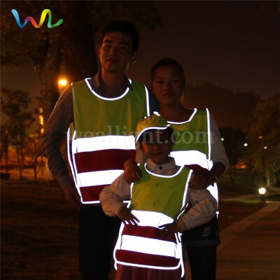 reflective tape for vest