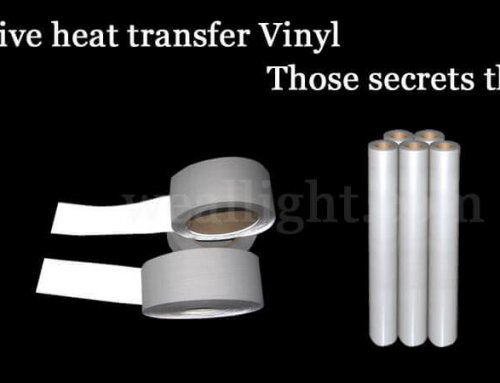 Best Reflective heat transfer Vinyl Manufacturers