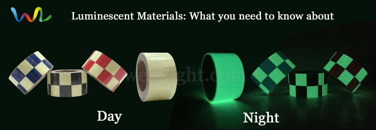 Luminescent Materials- What you need to know about
