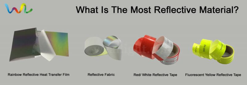 What Is The Most Reflective Material
