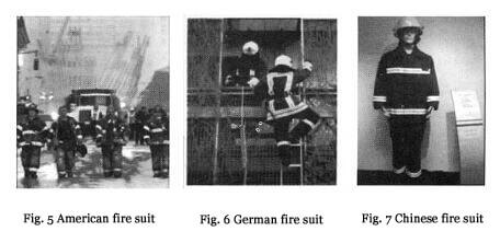 firefighters clothes