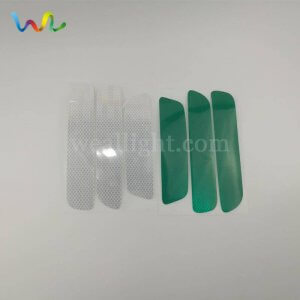 reflective vinyl sticker sheets