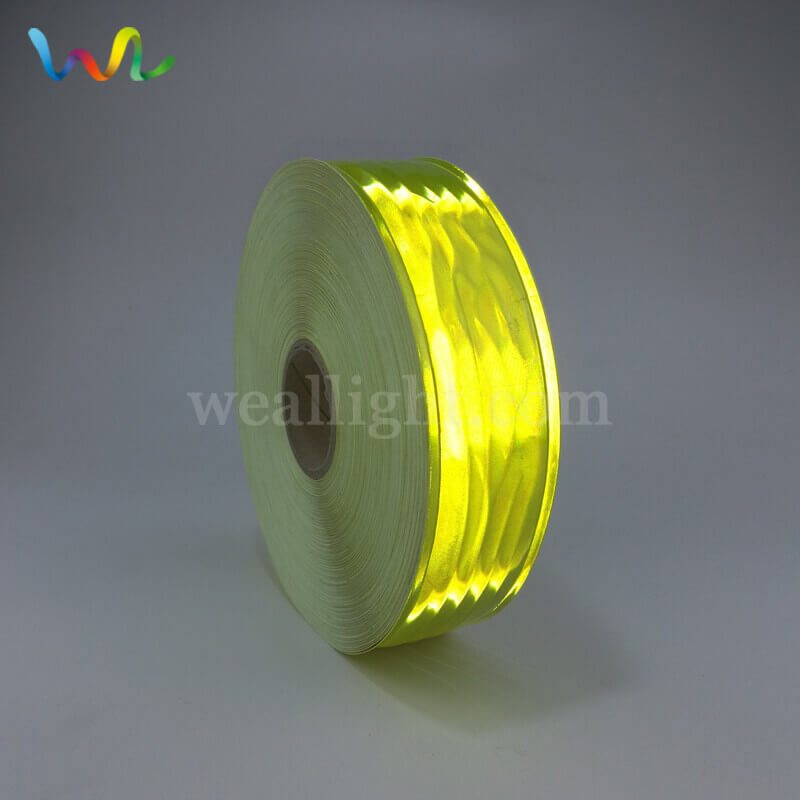 PVC Reflective Tape Manufacturer