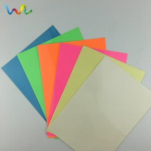 Glow In The Dark Adhesive Vinyl