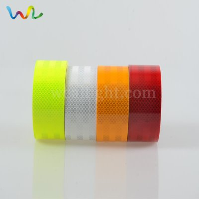 Conspicuity Tape Manufacturers