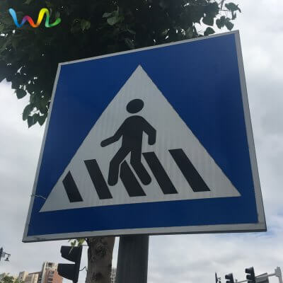 Custom Road Sign Maker