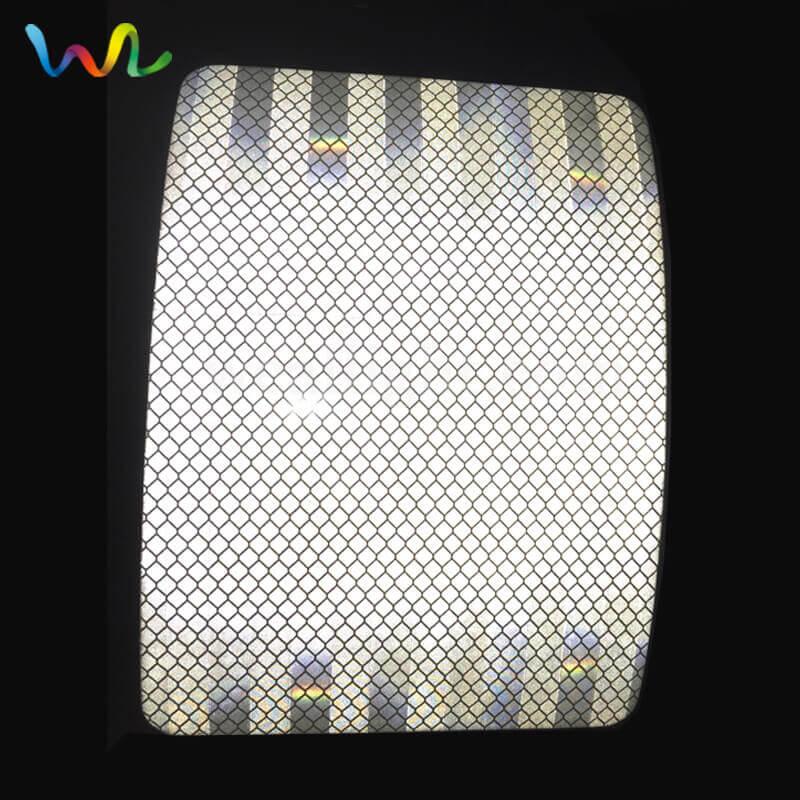 Glow In The Dark Reflective Vinyl Tape