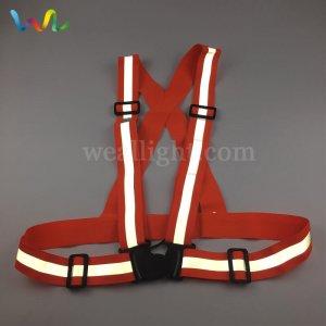 Reflective Belt Vest Wholesale