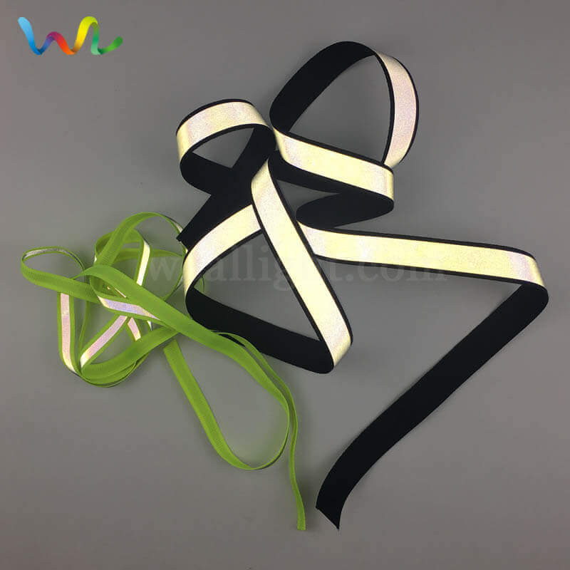 Reflective Webbing Tape