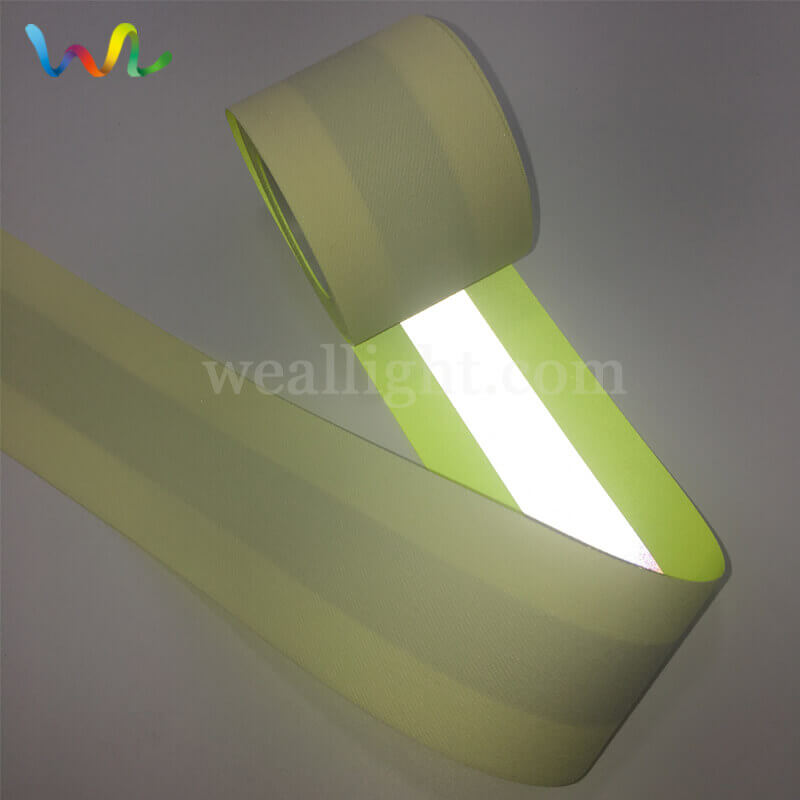 Safety Reflective Ribbon Tape