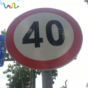 Traffic Sign Making Supplier
