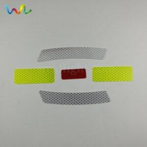 Custom Hard Hat Safety Stickers
