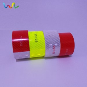 DOT Reflective Safety Tape