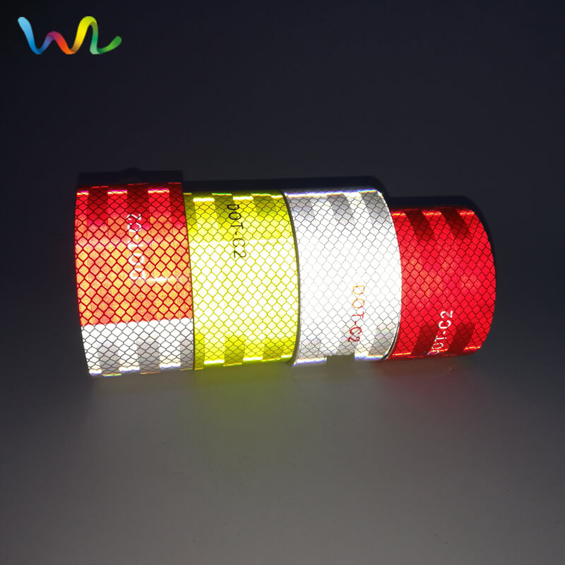DOT Reflective Safety Tape Maker