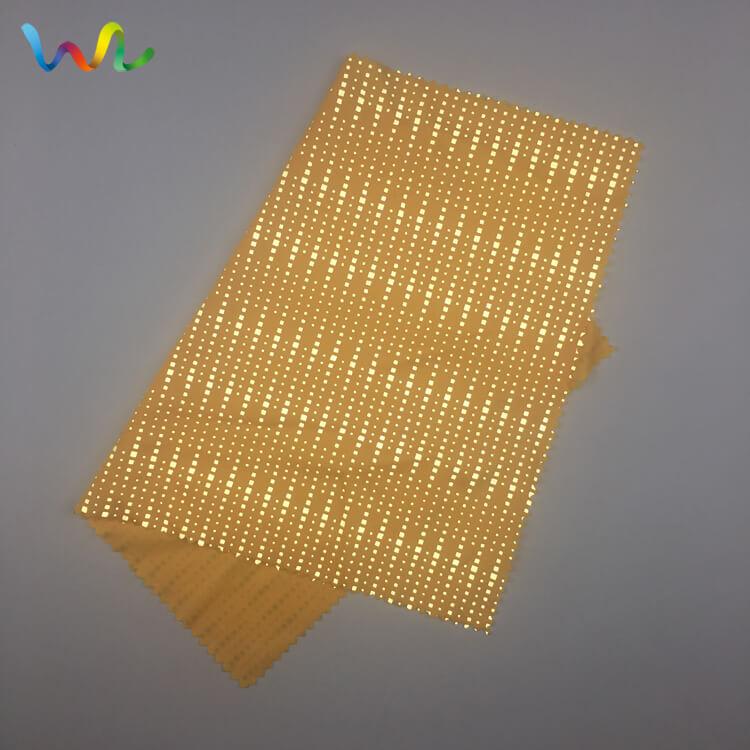 Hi Vis Fabric Supplier