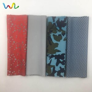 Reflective Fabric Material
