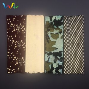 Reflective Fabric Material Wholesale