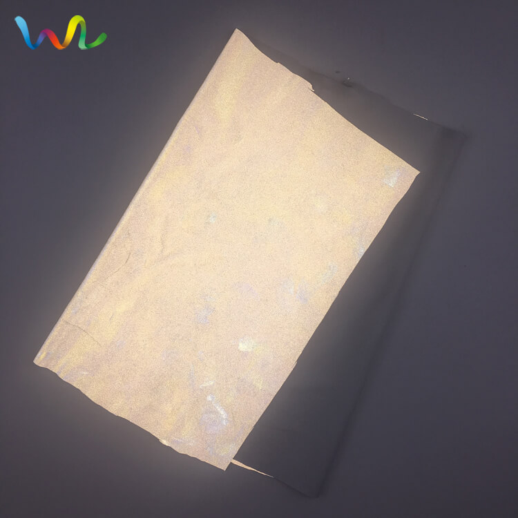 Reflective Material For Sportswear Wholesale