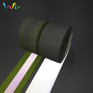 Reflective Ribbon For Clothing