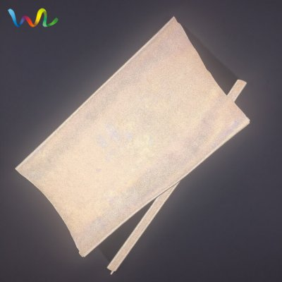 Reflective Safety Fabric